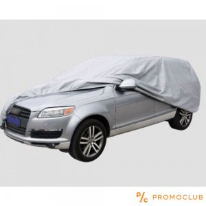 Покривало за кола размер XXL  5.59 x 2.03 x 1.22 метра