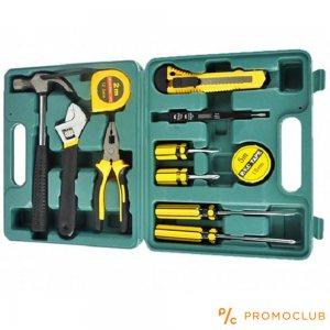 Авто куфар-комплект от 12 инструменти LECHGTOOLS LC8012 A-188