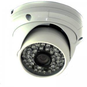 Камера за наблюдение KYX - 3005 с алуминиев корпус