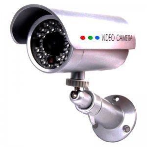 Камера LYD-108АСH за вътрешно/външно видео наблюдение с инфрачервени диоди за нощен режим
