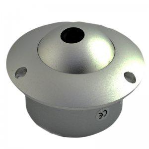 Кръгла алуминиева камера за наблюдение JK-401