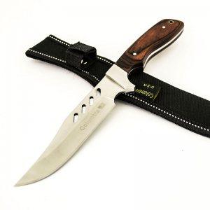 Супер лек ловен нож COLUMBIA K-16