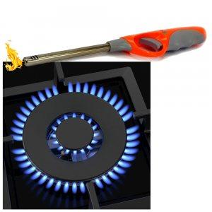 Удължена автоматична запалка за камини, газови котлони и пр. UTILITY LIGHTER