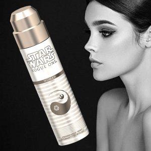 Иновативен дамски аромат STAR WARS ROGUE ONE, 250 ml. микс дезодорант/тоалетна вода/парфюм