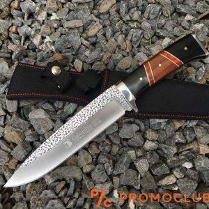 Ловен нож COLUMBIA SA76, с кания за колан