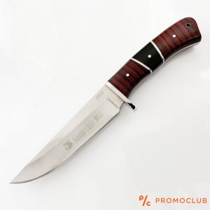 Ловен нож COLUMBIA SB35, с кания