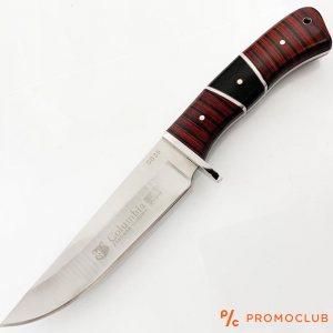 Голям ловен нож COLUMBIA SB35, с кания
