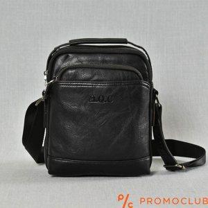 Мъжка чанта H.Q.C. от еко кожа 3106-2