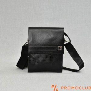 Малка мъжка чанта от еко кожа 0056-1