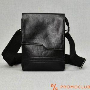 Мъжка чанта от еко кожа 126-1
