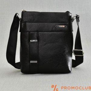 Мъжка чанта H.Q.C. от еко кожа 3603