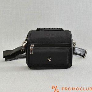 Мъжка чанта от еко кожа 8027