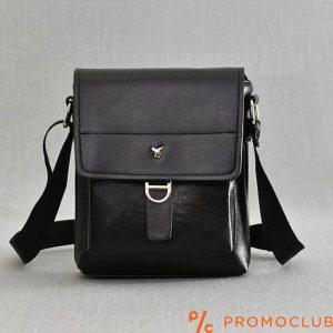Мъжка чанта от еко кожа 614