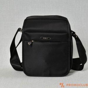 Мъжка чанта H.Q.C.от текстил 1-106