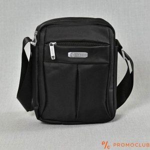 Мъжка чанта от текстил 6209-2