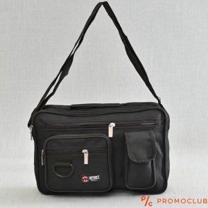 Спортна чанта от текстил А3-6