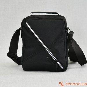 Мъжка чанта от текстил 8006