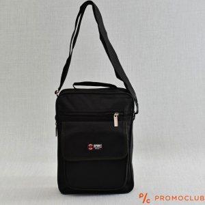 Мъжка спортна чанта от текстил 2-3
