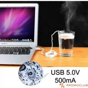 USB плаващ мини овлажнител за по добро дишане 5V 500MA