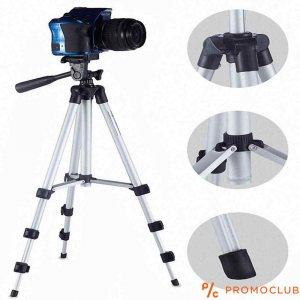 Сгъваем триопод за камери А3110, СЕГА на убийствена цена