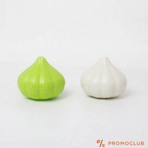 Тематична кутийка за чесън - против омирисване