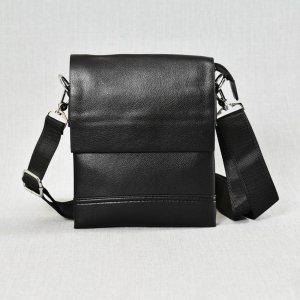 Мъжка чанта от еко кожа 1802-1