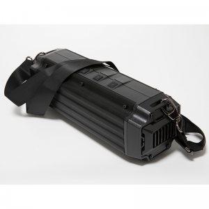 Портативна Bluetooth колона HS-017 Блутут, SD card, USB, FM RADIO