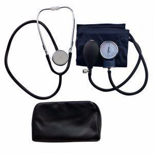 Механичен апарат за измерване на кръвно налягане Mac Check